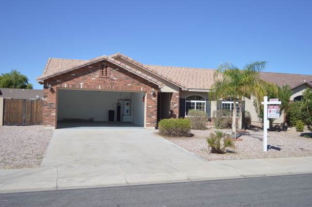 4326 E Meadow Creek Way, San Tan Valley, AZ 85140 (MLS #6000458) :: The Property Partners at eXp Realty