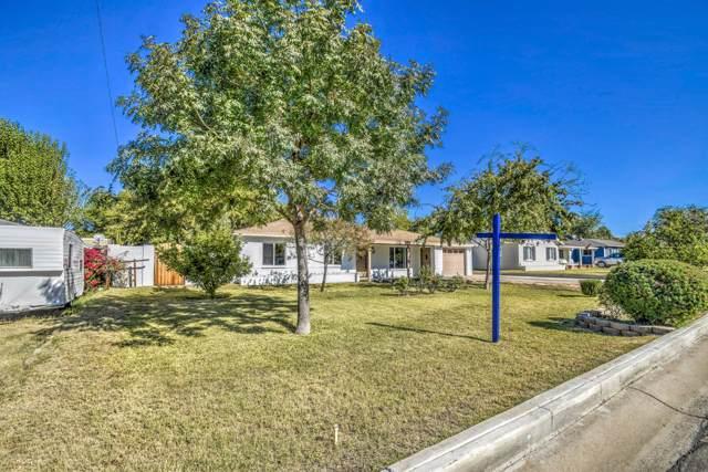 722 E Belmont Avenue, Phoenix, AZ 85020 (MLS #6000462) :: Occasio Realty