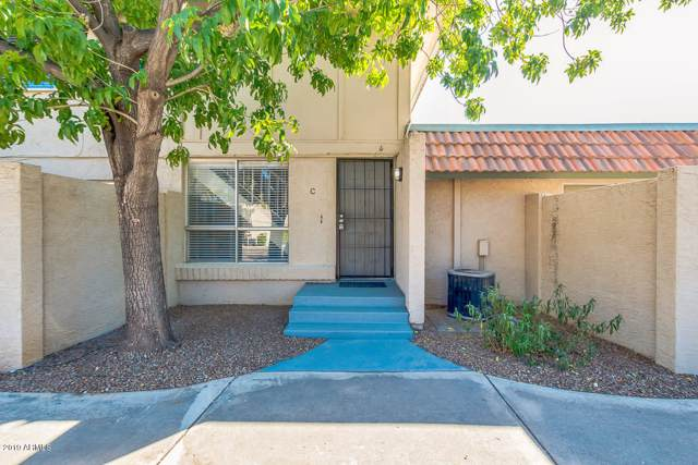 5630 S Admiralty Court C, Tempe, AZ 85283 (MLS #6000469) :: The Kenny Klaus Team