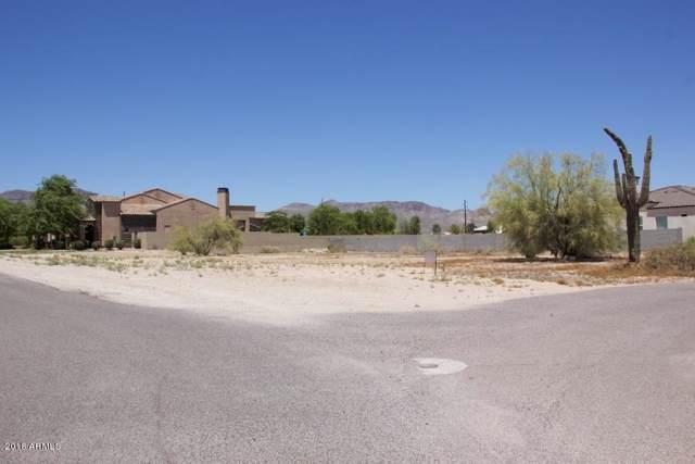 10436 E Glencove Street, Mesa, AZ 85207 (MLS #6000473) :: The Laughton Team