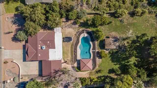 4231 W Paradise Lane, Phoenix, AZ 85053 (MLS #6000503) :: Devor Real Estate Associates