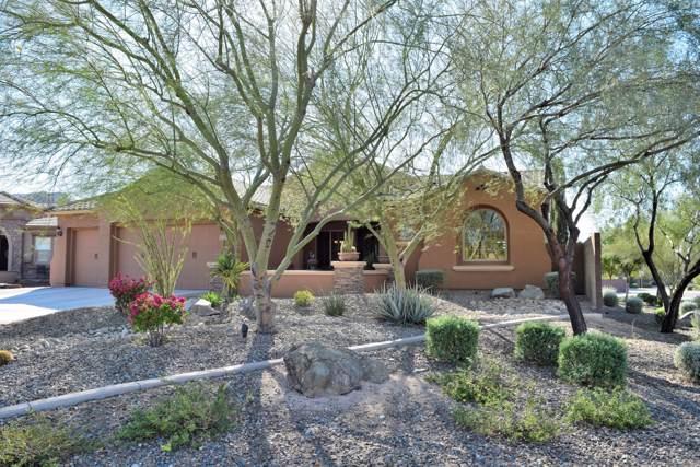 5725 W Bent Tree Drive, Phoenix, AZ 85083 (MLS #6000509) :: Devor Real Estate Associates