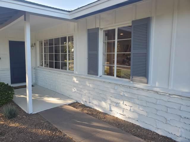 8302 E Edgemont Avenue, Scottsdale, AZ 85257 (MLS #6000513) :: neXGen Real Estate