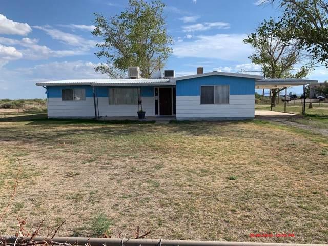 4171 W Hart Lane, Willcox, AZ 85643 (MLS #6000518) :: The Daniel Montez Real Estate Group