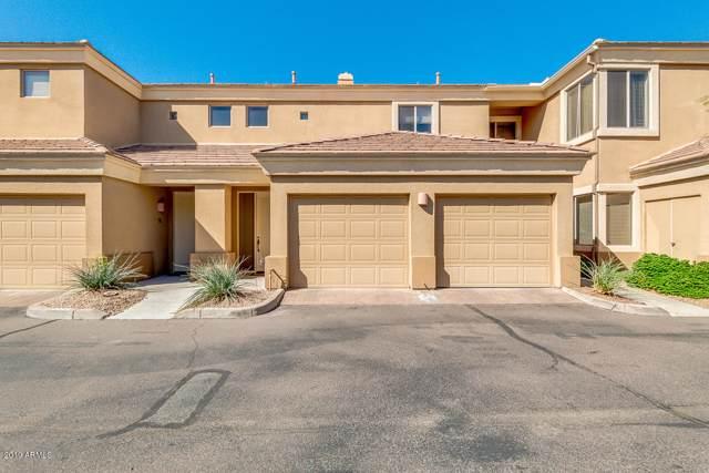 7887 N 16TH Street #220, Phoenix, AZ 85020 (MLS #6000522) :: Brett Tanner Home Selling Team