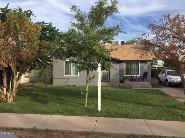 2924 E Adams Street, Phoenix, AZ 85034 (MLS #6000526) :: The Kenny Klaus Team
