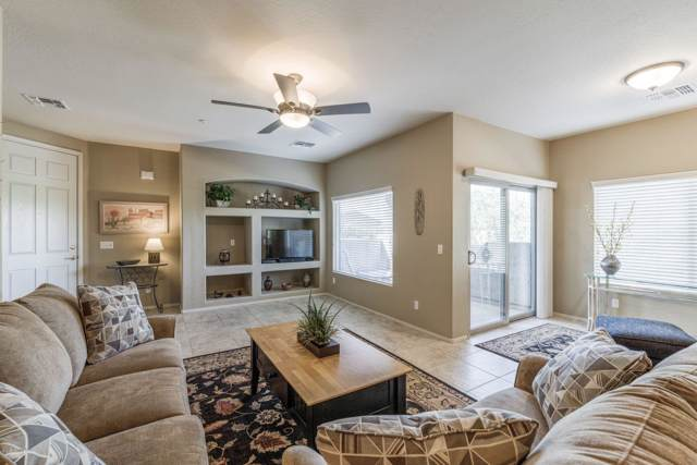 16525 E Ave Of The Fountains #207, Fountain Hills, AZ 85268 (MLS #6000603) :: The Ramsey Team