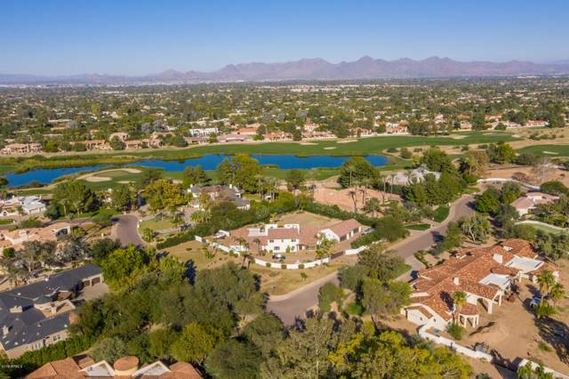 8625 N Morning Glory Road, Paradise Valley, AZ 85253 (MLS #6000610) :: The Results Group