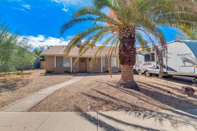 2321 W Betty Elyse Lane, Phoenix, AZ 85023 (MLS #6000640) :: The Kenny Klaus Team