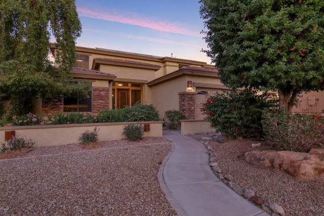 11163 S Ursa Major Drive, Goodyear, AZ 85338 (MLS #6000644) :: The Daniel Montez Real Estate Group