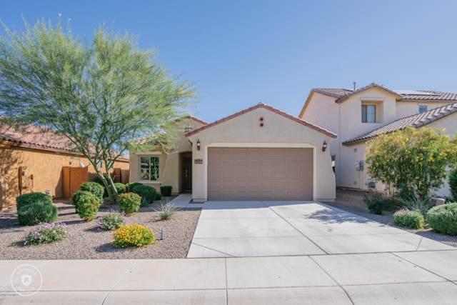 19527 N 260TH Lane, Buckeye, AZ 85396 (MLS #6000668) :: Long Realty West Valley