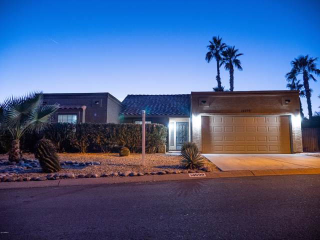 14698 N Olympic Way, Fountain Hills, AZ 85268 (MLS #6000673) :: BIG Helper Realty Group at EXP Realty