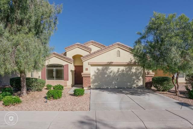 23756 W Grove Street, Buckeye, AZ 85326 (MLS #6000679) :: Dijkstra & Co.
