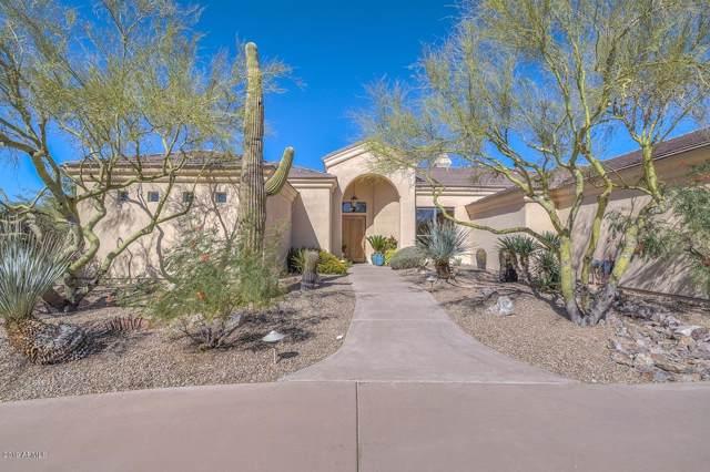 11502 N 120TH Street, Scottsdale, AZ 85259 (MLS #6000681) :: Lux Home Group at  Keller Williams Realty Phoenix