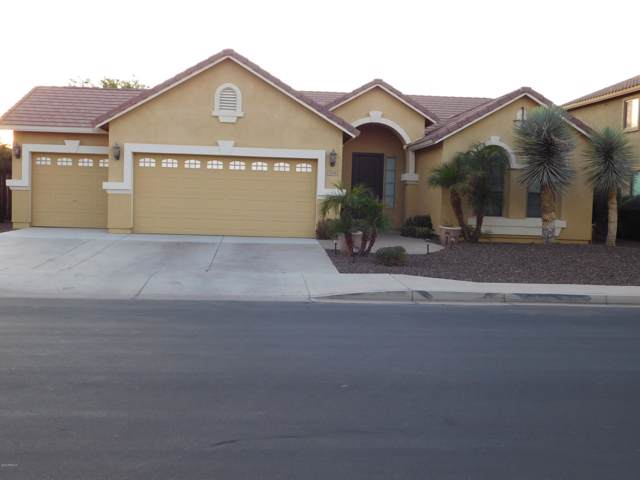 5066 S Emery, Mesa, AZ 85212 (MLS #6000706) :: The Property Partners at eXp Realty
