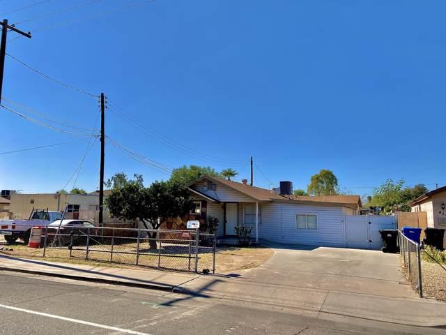 452 S Horne, Mesa, AZ 85204 (MLS #6000732) :: The Kenny Klaus Team