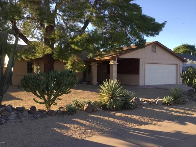 18810 N 4th Street, Phoenix, AZ 85024 (MLS #6000772) :: Revelation Real Estate