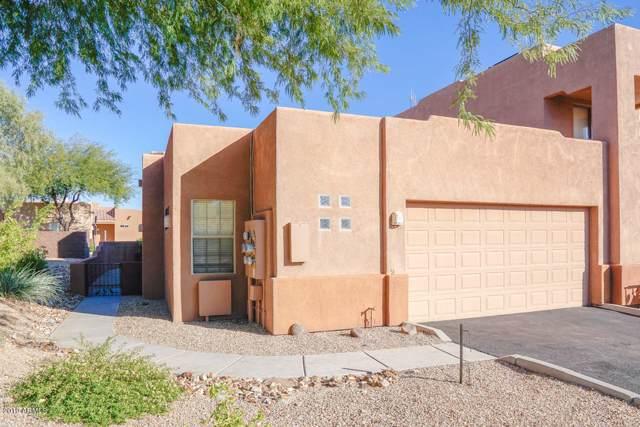 51 Northridge Circle, Wickenburg, AZ 85390 (MLS #6000790) :: The Kenny Klaus Team