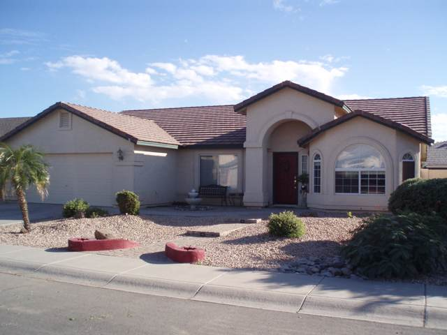 3807 E Sandwick Drive, San Tan Valley, AZ 85140 (MLS #6000805) :: The Property Partners at eXp Realty