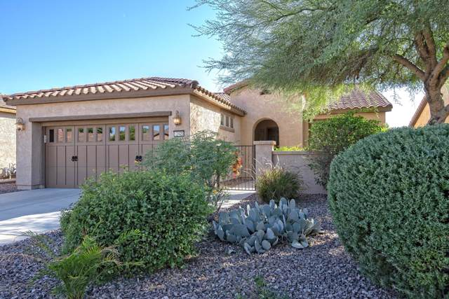 12423 W Hedge Hog Place, Peoria, AZ 85383 (MLS #6000813) :: The W Group