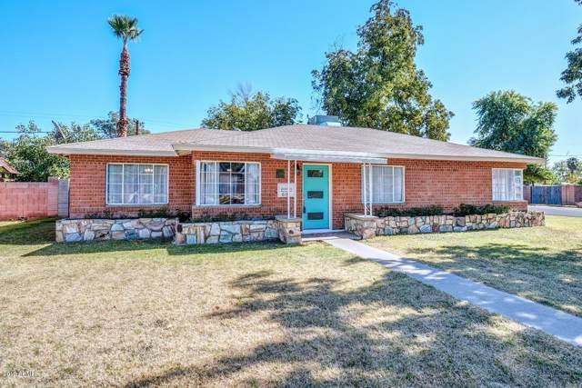 6131 N 17TH Avenue, Phoenix, AZ 85015 (MLS #6000816) :: Riddle Realty Group - Keller Williams Arizona Realty