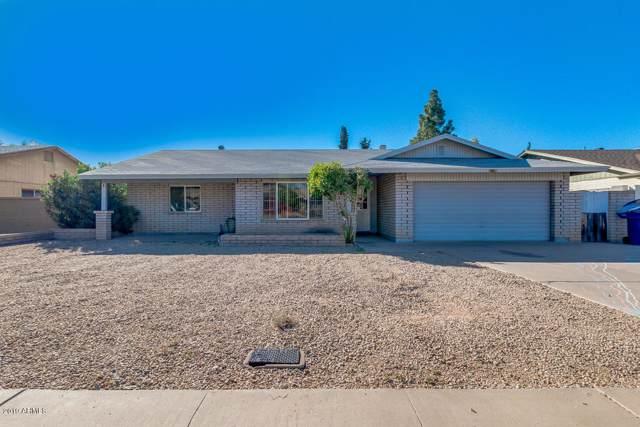 2135 E Sesame Street, Tempe, AZ 85283 (MLS #6000840) :: The Laughton Team