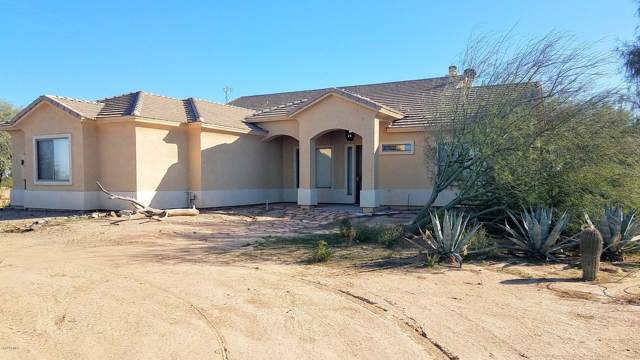 904 S Anne Avenue, Tonopah, AZ 85354 (MLS #6000848) :: Nate Martinez Team