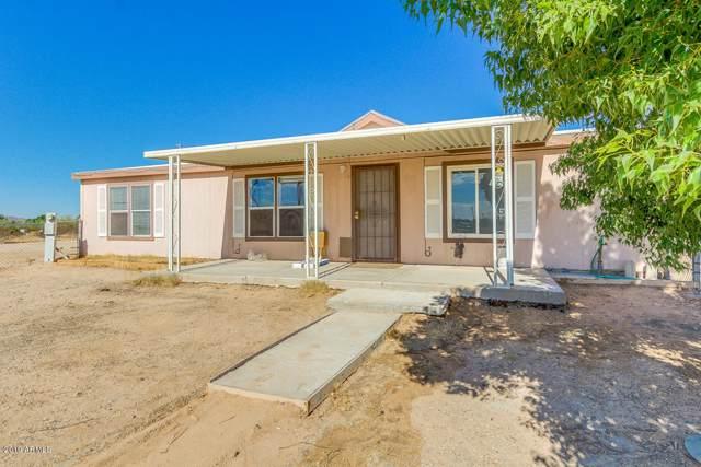 10612 N Currie Court, Casa Grande, AZ 85122 (MLS #6000853) :: The Kenny Klaus Team