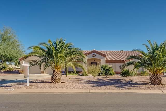 14285 S Country Club Way, Arizona City, AZ 85123 (MLS #6000857) :: My Home Group