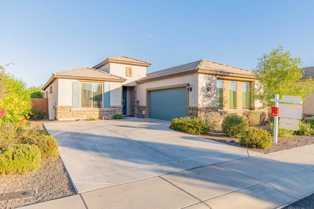 20603 N 259TH Drive, Buckeye, AZ 85396 (MLS #6000865) :: Long Realty West Valley