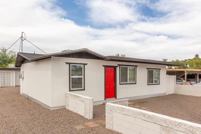 2936 E Granada Road, Phoenix, AZ 85008 (MLS #6000890) :: The Daniel Montez Real Estate Group
