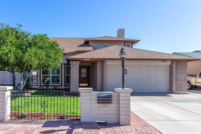 12057 N 54TH Avenue, Glendale, AZ 85304 (MLS #6000905) :: The Property Partners at eXp Realty