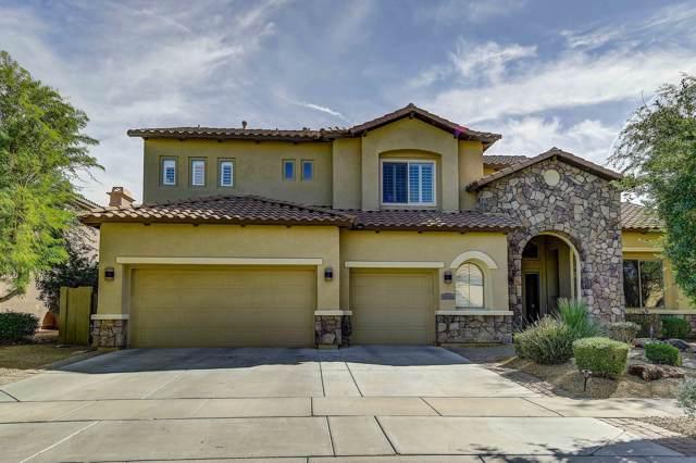 32021 N 19TH Lane, Phoenix, AZ 85085 (MLS #6000922) :: The Laughton Team