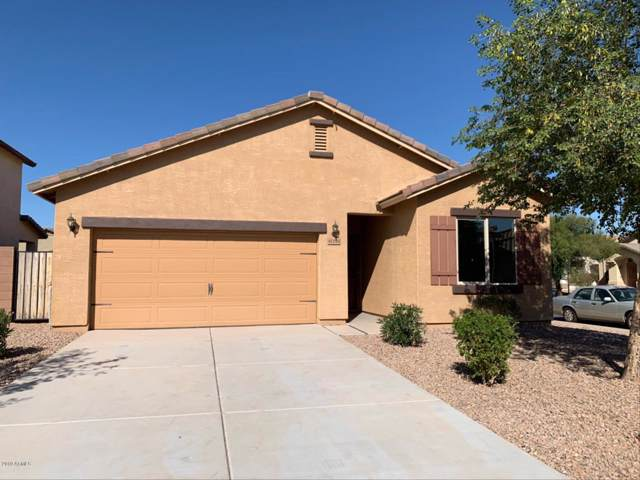 41156 W Barcelona Drive, Maricopa, AZ 85138 (MLS #6000937) :: Revelation Real Estate