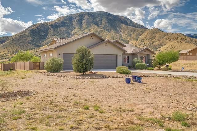 6382 E Saddlehorn Circle, Hereford, AZ 85615 (MLS #6000944) :: Devor Real Estate Associates