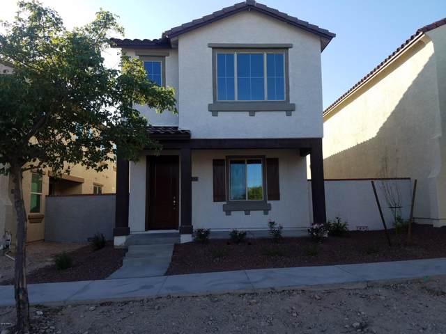 2516 N Stone Hill Road, Buckeye, AZ 85396 (MLS #6000952) :: Long Realty West Valley
