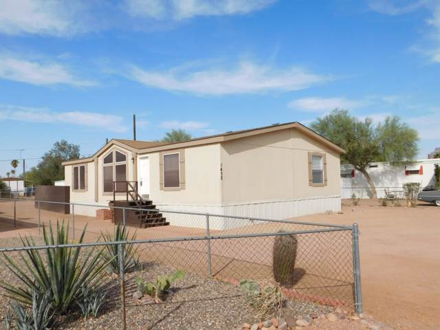 1432 E 22ND Avenue, Apache Junction, AZ 85119 (MLS #6000969) :: Yost Realty Group at RE/MAX Casa Grande