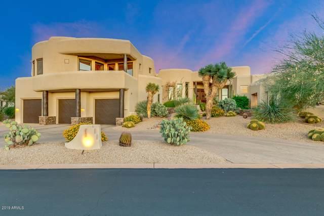 26459 N 111TH Way, Scottsdale, AZ 85255 (MLS #6000971) :: The Kenny Klaus Team