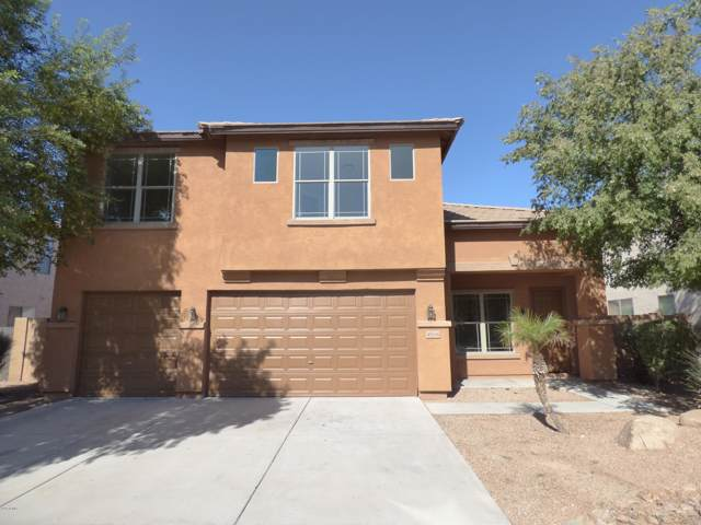 45614 W Keller Drive, Maricopa, AZ 85139 (MLS #6000972) :: The AZ Performance PLUS+ Team