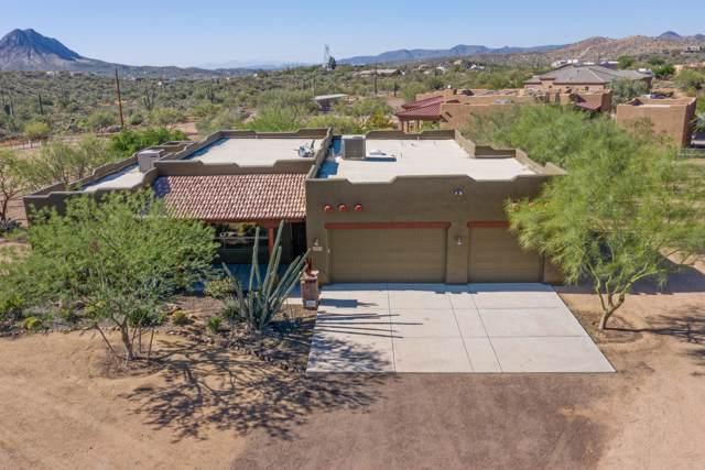 49826 N 21ST Drive, New River, AZ 85087 (MLS #6000979) :: The Daniel Montez Real Estate Group