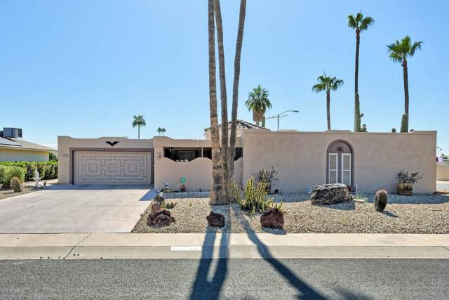10637 W Desert Rock Drive, Sun City, AZ 85351 (MLS #6000985) :: Kortright Group - West USA Realty