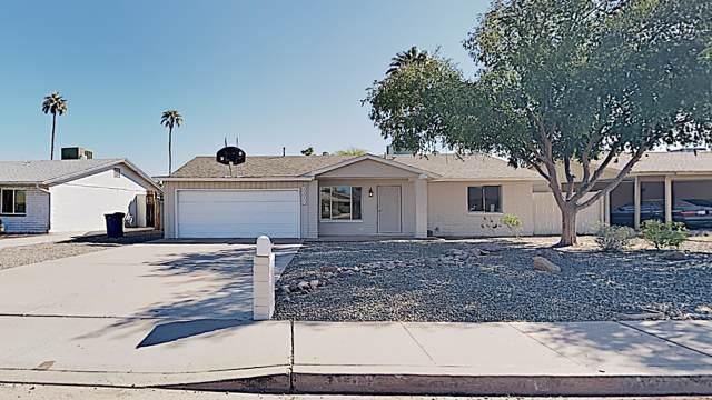6003 S College Avenue, Tempe, AZ 85283 (MLS #6000991) :: The Kenny Klaus Team