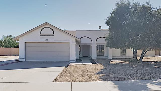 1505 W Alamo Drive, Chandler, AZ 85224 (MLS #6000994) :: The Kenny Klaus Team