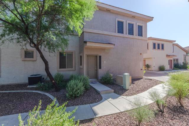 42424 N Gavilan Peak Parkway #35206, Anthem, AZ 85086 (MLS #6001004) :: The W Group