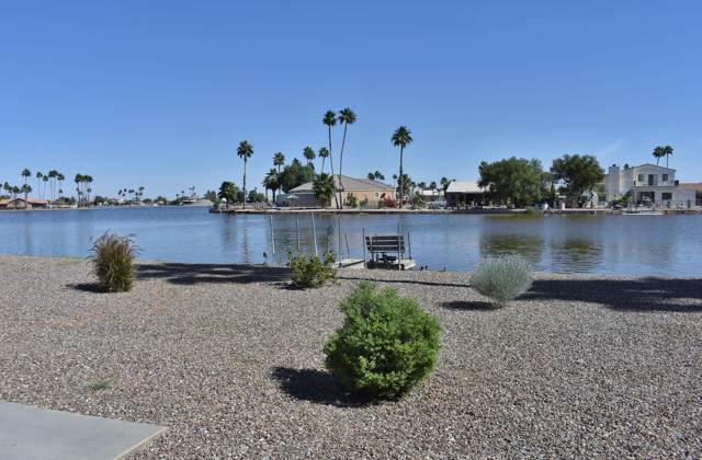 15837 S Hilo Circle, Arizona City, AZ 85123 (MLS #6001007) :: Devor Real Estate Associates
