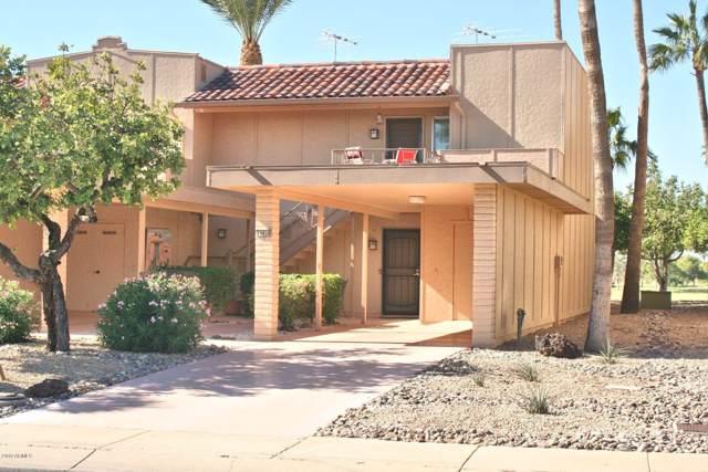 19862 N Star Ridge Drive, Sun City West, AZ 85375 (MLS #6001025) :: Keller Williams Realty Phoenix