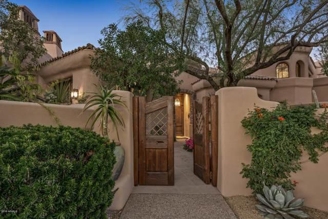 10554 E Palo Brea Drive Lot 23, Scottsdale, AZ 85262 (MLS #6001043) :: Revelation Real Estate