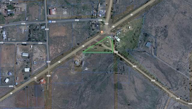 0000 Townsite Road, Concho, AZ 85924 (MLS #6001078) :: Brett Tanner Home Selling Team