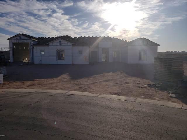 278 W Paoli Street, San Tan Valley, AZ 85143 (MLS #6001080) :: Revelation Real Estate