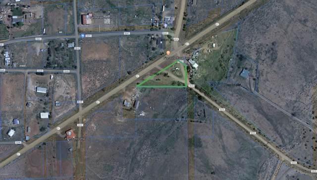 0001 Townsite Road, Concho, AZ 85924 (MLS #6001086) :: Brett Tanner Home Selling Team